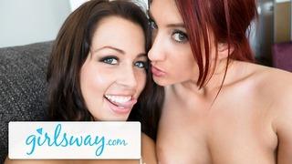 Sextapelesbians Zoey Monroe Pov Licking