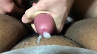 Asmr: Wet Pussy Job + Facial