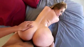 The Pov God Harley Jade Booty Hit It From The Back
