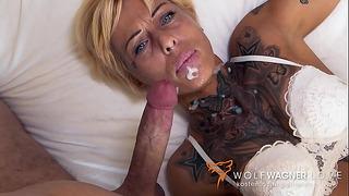 Underfucked Milf Vicky Hundt Lets Random Stranger Bang Her in Hotel Room! Wolf Wagner Enjoy Wolfwagner.love